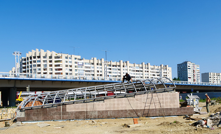 Правительство Омской области проведет консервацию метро почти за 3 млрд рублей