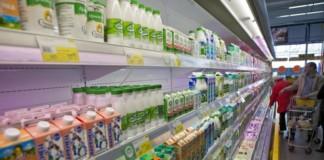 Новосибирская область вошла в пятерку субъектов РФ по производству фальсифицированной молочной продукции