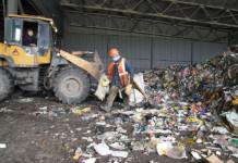 Некоторые регоператоры по утилизации отходов в Сибири могут прекратить работу