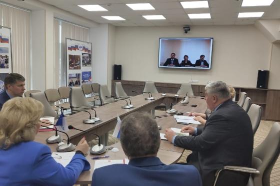 Уполномоченный по правам человека в РФ согласовал кандидата на должность омбудсмена Кузбасса