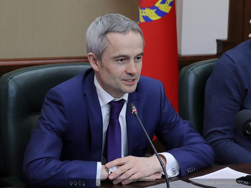 На реализацию проекта «Спорт - норма жизни» Алтайский край получит 700 млн рублей