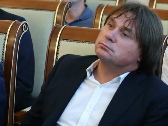 Миниатюра для: Суд отправил Евгения Покушалова под домашний арест