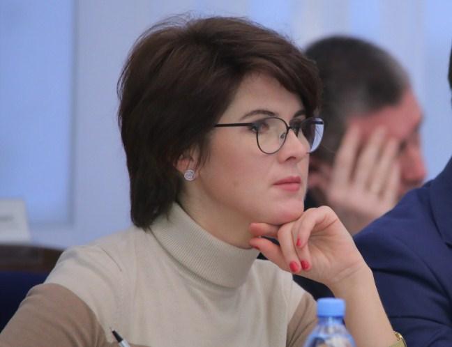 Наталья Пинус выдвинет свою кандидатуру на выборы мэра Новосибирска от партии