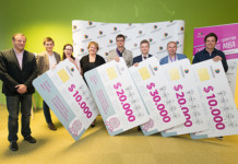 Новосибирец прошел в финал конкурса грантов СКОЛКОВО MBA и выиграл 30 тыс евро