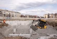 Сергей Цивилев принял решение изменить план строительства сквера на месте «Зимней вишни»