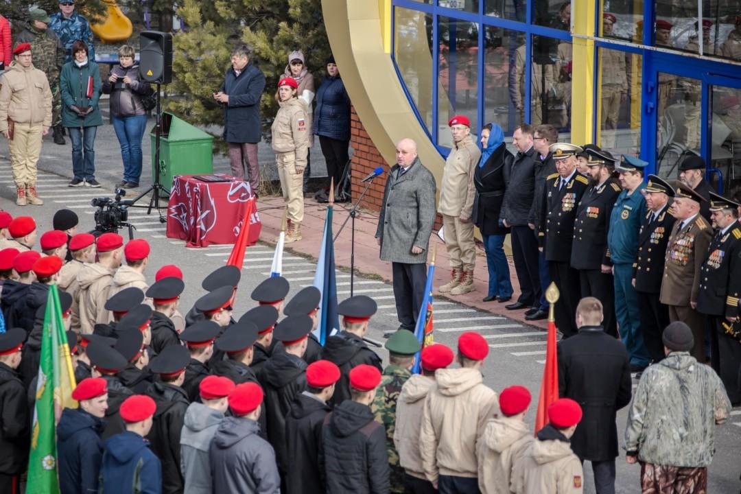 Новокузнецку присвоят звание «Город трудовой доблести и воинской славы»