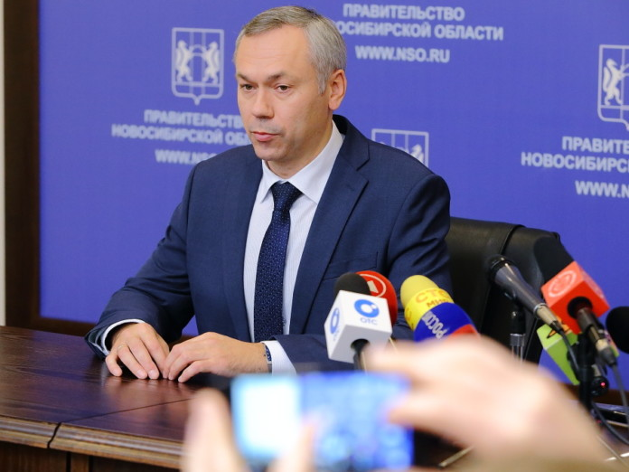 Миниатюра для: В июне Новосибирская область перейдет на цифровое телевещание