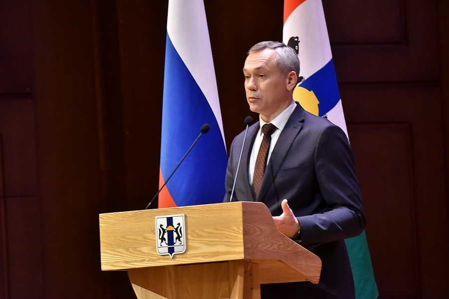 Андрей Травников перераспределил полномочия между министерствами природных ресурсов и сельского хозяйства