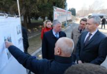Андрей Травников: «Контроль за темпами и качеством ремонта автомобильных дорог ужесточен»