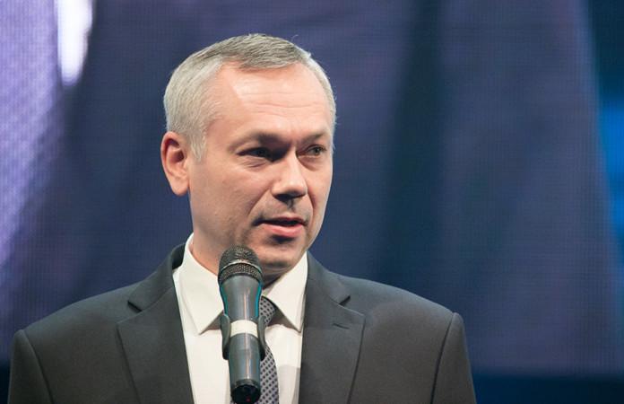 Андрей Травников обсудит с Дмитрием Медведевым реализацию национальных проектов