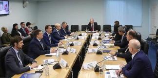 Китайская компания заинтересовалась проектом по строительству метро в Красноярске