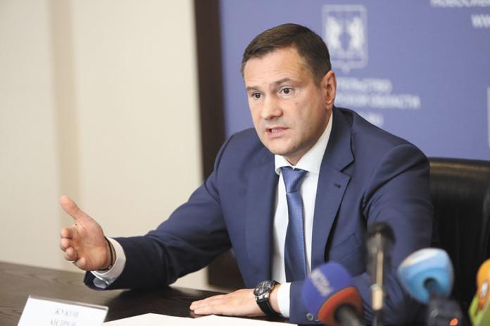 Андрей Жуков: «Все инвестиции в «СКИФ» должны остаться в Новосибирской области»