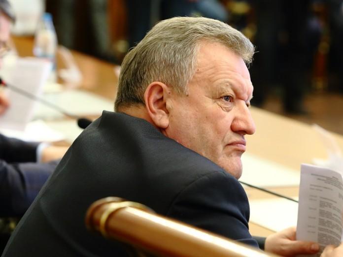 Миниатюра для: В мэрии рассказали о причинах выброса мышьяка в Кировском районе Новосибирска