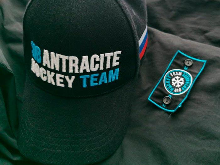 Команда «Сибирского Антрацита» одержала победу в любительском турнире по хоккею OPEN EUROHA CHAMPIONS CUP