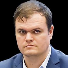 Николай Балыбин
