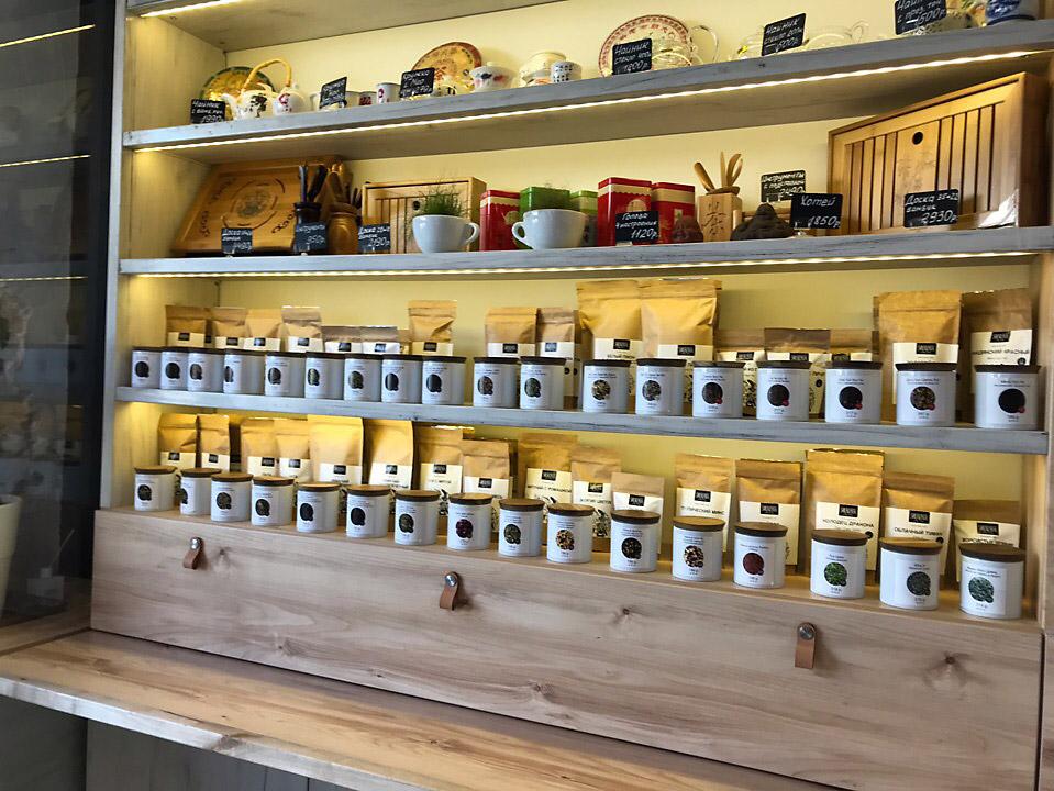 кофейня – Shurubor