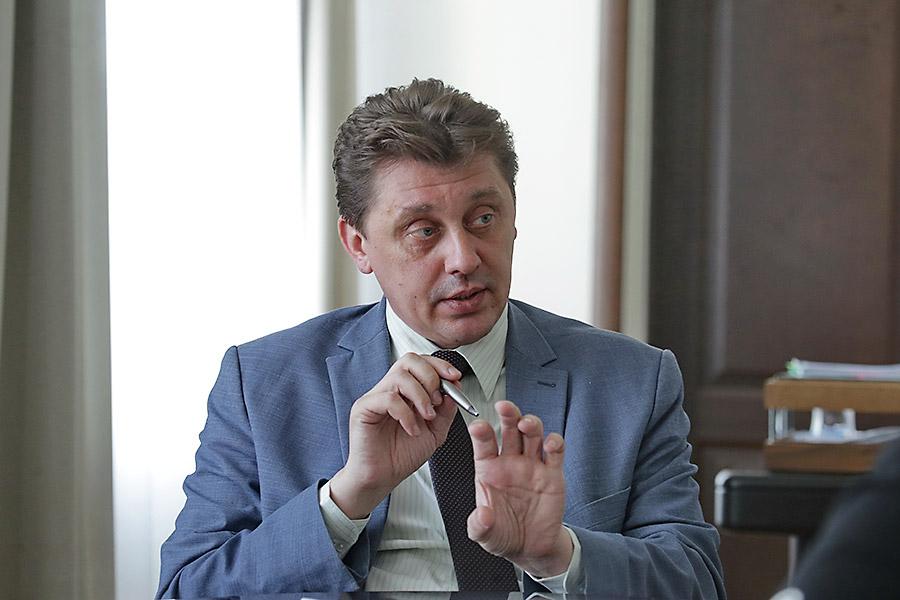 Роман Дронов
