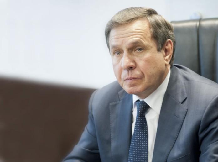 Члены Совета Федерации РФ опубликовали сведения о своих доходах