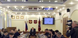 Проект «ЭкоНивы» по организации сельскохозяйственного производства стал приоритетным для Алтайского края