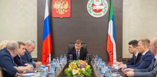 Глава Хакасии назвал действия МРСК Сибири по отключению электроэнергии «шантажом»