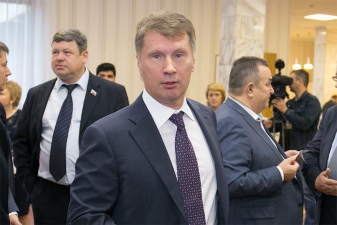 Александр Манцуров декларировал самый высокий доход среди депутатов ЗС и в предыдущие годы этого созыва