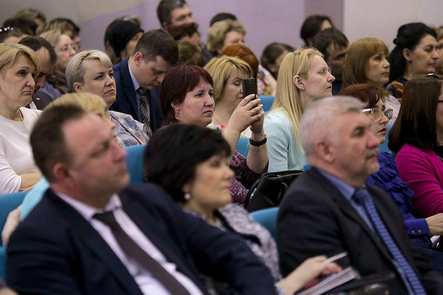 Началось обсуждение приоритетных направлений развития Новосибирска