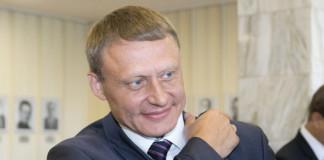 Александр Мозжерин