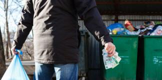 Список регионов, рискующих провалить «мусорную реформу»?