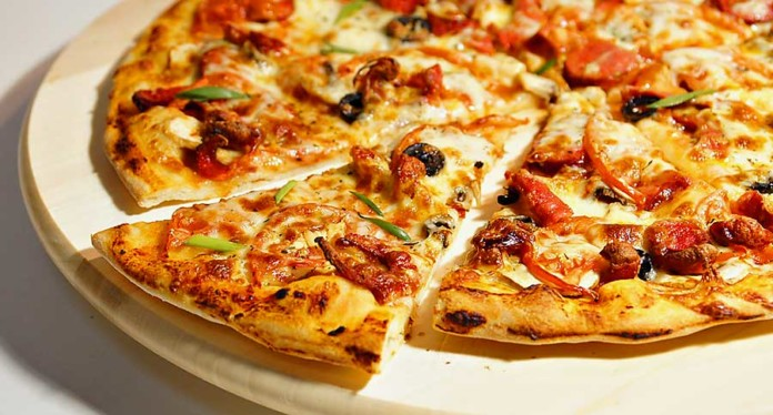 Где, на ваш взгляд, в Новосибирске готовят лучшую пиццу