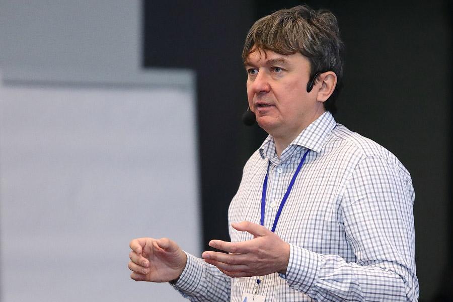 Основатель сети магазинов «Низкоцен», омский предприниматель Виктор Шкуренко