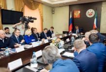 Сергей Меняйло: «В Хакасии ситуация с энергодолгами коммунальных предприятий доведена до кризисного уровня»