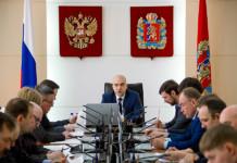 В Красноярском крае построят биотехнологический комплекс за 90 млрд рублей
