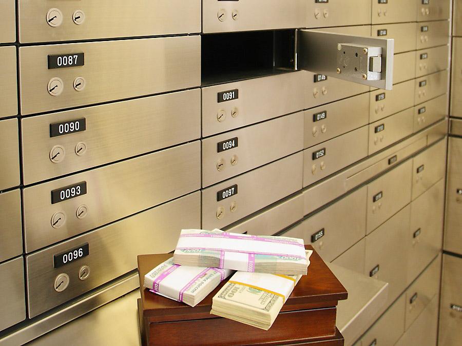 Деньги дольщиков хранятся на специальном эскроу-счете