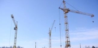 Строительная отрасль Кузбасса переходит на проектное финансирование