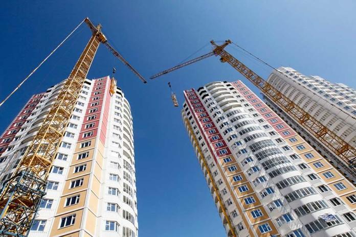 Почему объемы строительства в Красноярском крае упали