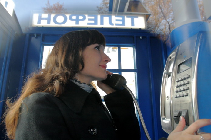 Сибирский филиал «Ростелекома» готовится отменить плату за звонки с таксофонов
