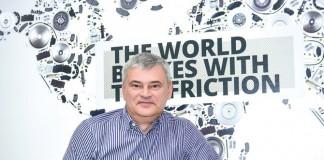Генеральный директор ООО «ТМД Фрикшн Евразия» АНДРЕЙ МЕЛЬНИКОВ