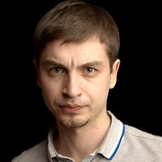 Кирилл Василюк