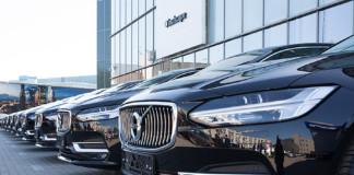ВТБ Лизинг предлагает купить автомобили Volvo S90 на специальных условиях