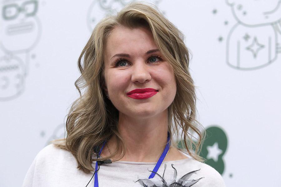 Коммерческий директор ООО«ТХ Сибирский Гигант» Ольга Занина