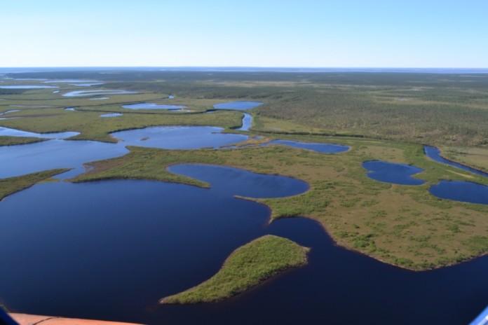 Сибирские ученые исследуют нефтегазоносный район подземных вод на границе Новосибирской и Томской областей