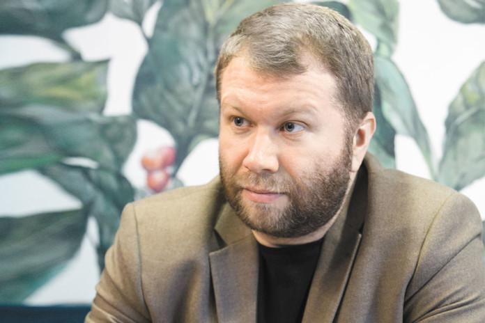 Миниатюра для: Основатель сети PRIMETIME COFFEE Антон Горестов приобрел долю в сервисе по доставке продуктов домой и в офис