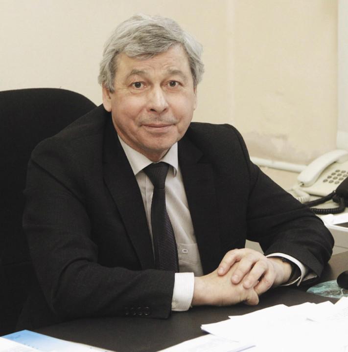 Валерий Колосов