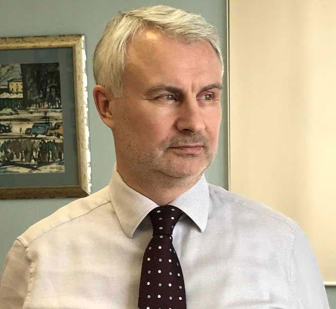 Александр Курцевич