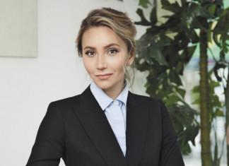 Юлия Завьялова