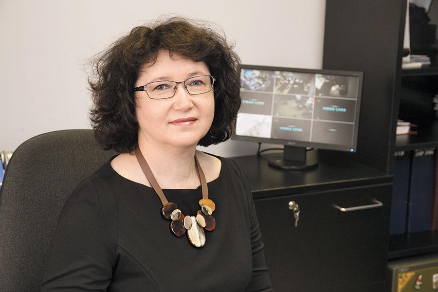 Татьяна Корякова
