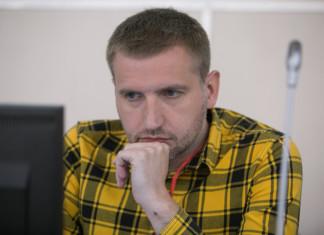 Сергей Вепренцев