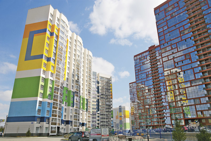 Миниатюра для: Географические названия жилмассивов: удачный маркетинговый ход или способ разрушить код Новосибирска?