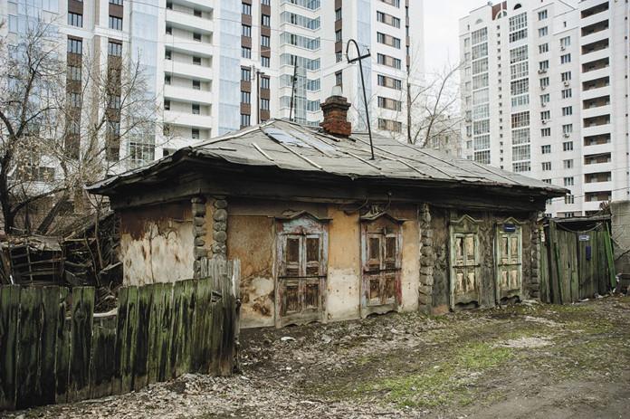 Миниатюра для: Новосибирск — город без ансамбля?