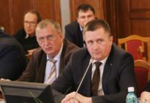 Обсудили температурный график отпуска тепла потребителям Новосибирска5